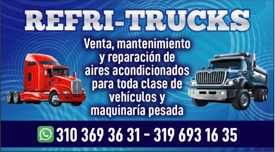 Refri_Trucks